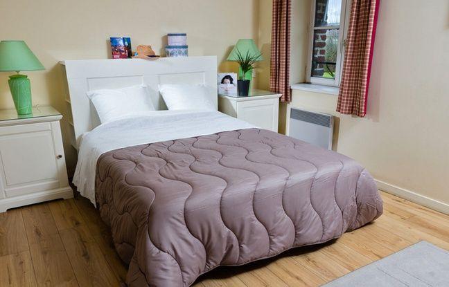 Lille: Du linge de lit jetable, est-ce bien raisonnable ?