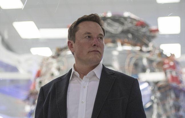 Coronavirus: Elon Musk, le patron de Tesla, va rouvrir une usine pour fabriquer des respirateurs