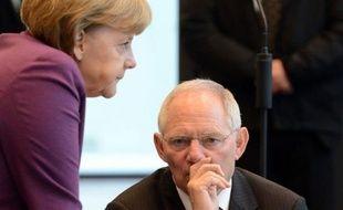 Plusieurs responsables allemands ont affiché vendredi leur fermeté à l'égard de Nicosie, jugeant insatisfaisantes les propositions de Chypre pour éviter la banqueroute mais laissant ouverte la porte à un plan de sauvetage européen.