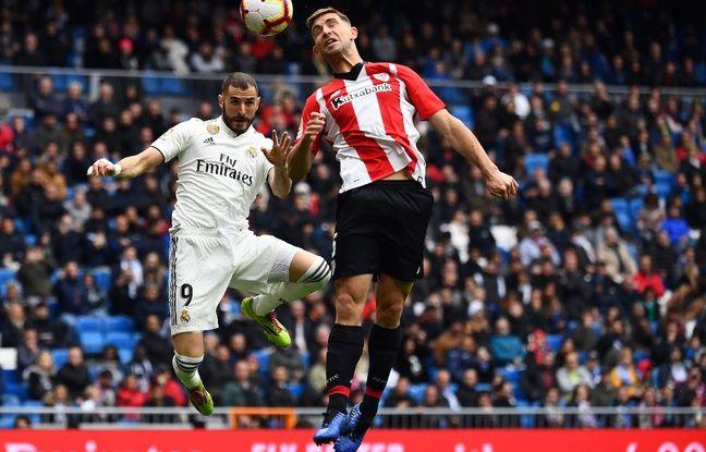 Real Madrid: «Sa progression est exceptionnelle», par quel miracle Benzema est-il devenu le meilleur buteur de la tête en Europe?