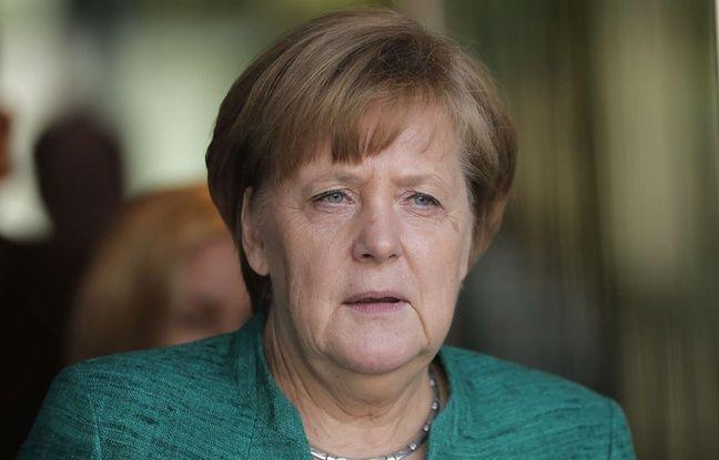 nouvel ordre mondial | Allemagne: Lourdes pertes pour le parti d'Angela Merkel lors d'une élection régionale