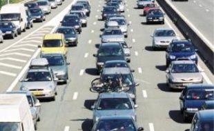 Le mois dernier, 408 personnes ont péri sur les routes, contre 306 en juin 2008.
