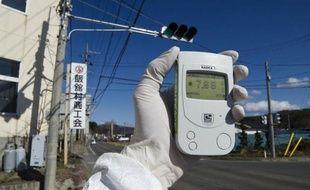 Des papillons des alentours de la centrale de Fukushima et les deux générations suivantes ont souffert de mutations à cause de la radioactivité, ont découvert des chercheurs japonais.