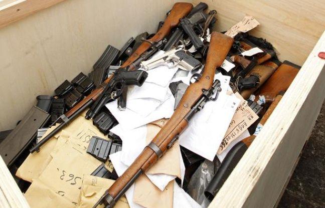 Etats-Unis: Un trafiquant d'armes condamné à 30 ans de prison pour des ventes en Libye et en Iran