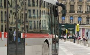 Un usager Lyonnais a porté plainte contre des agents TCL pour des violences à son encontre. Illustration.