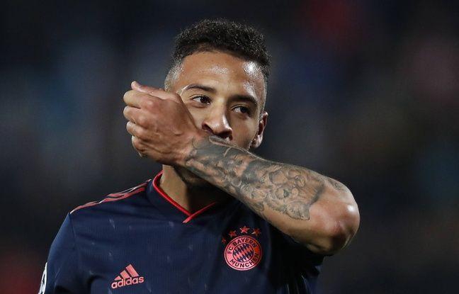 Bayern Munich: Plus du tout titulaire, Corentin Tolisso poussé vers la sortie à la fin de la saison?
