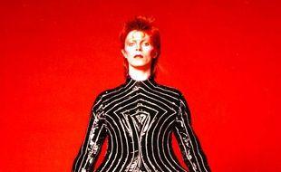 David Bowie se dévoile à la Philharmonie