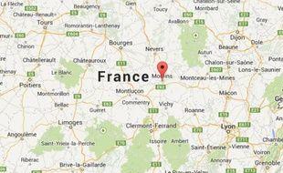 La mère de deux enfants a été acquittée par la cour d'assises de l'Allier.