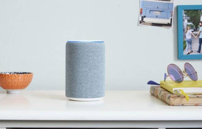Amazon lève le voile sur une nouvelle gamme d'enceintes intelligentes
