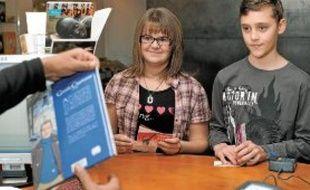 Le chéquier jeune Isère offre jusqu'à 80€ de réductions et avantages.