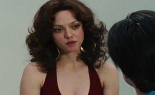 AmandaSeyfried tient le rôle titre dans «Lovelace»
