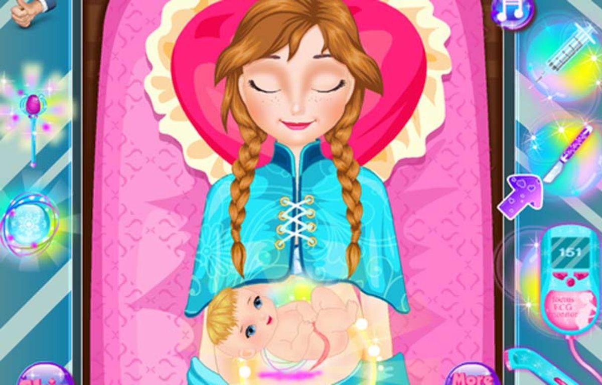 Video un jeu non officiel de la reine des neiges - Jeu la reine des neiges gratuit ...
