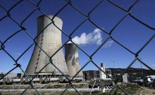 """Les contrôles réalisés sur les réacteurs nucléaires français """"n'ont à ce jour pas mis en évidence de défauts"""" du type de ceux détectés sur un réacteur de la centrale nucléaire belge de Doel, indique l'Autorité de Sûreté Nucléaire dans une note publiée samedi par le ministère de l'Ecologie."""