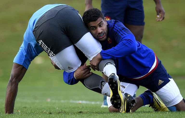 Tournoi des 6 nations fofana forfait contre l 39 italie - Coupe de france rugby 2015 ...