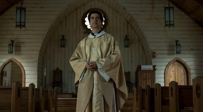 Les replays de la semaine : « Midnight Mass », la terreur religieuse de Mike Flanagan… Un thriller audio au casting 4 étoiles...