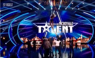 Un problème technique est survenu en direct lors de la finale de la saison 10 de «La France a un incroyable talent».