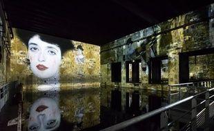 Une des deux grandes expositions d'ouverture des Bassins de Lumières, sera consacrée au peintre Gustav Klimt