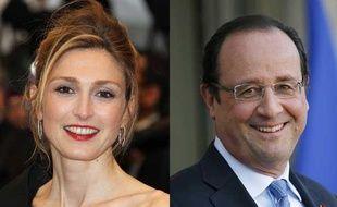 Julie Gayet et François Hollande seraient sur le point d'emménager dans un loft de l'est parisien.