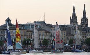 La fête du fleuve a attiré 300 à 350.000 personnes sur une semaine.