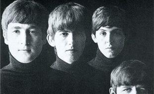Robert Freeman a notamment réalisé la photo de  «With the Beatles», sorti en 1963.
