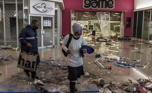 Les violences en Afrique du sud depuis cinq jours ont fait 72 morts.