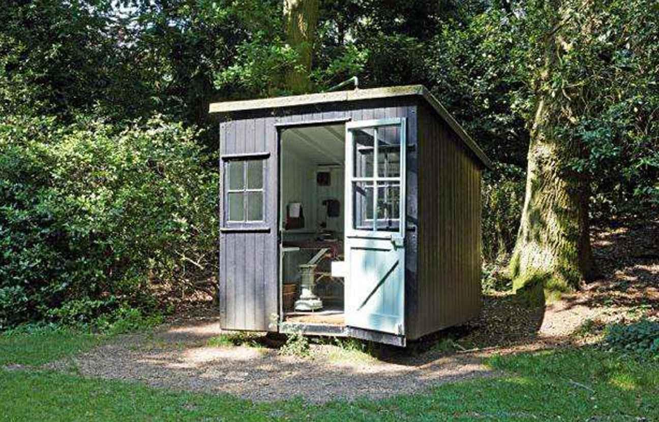 la taxe sur les cabanons restera t elle au fond du jardin. Black Bedroom Furniture Sets. Home Design Ideas