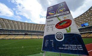 L'Ukraine, pressée par l'Occident de libérer l'opposante emprisonnée Ioulia Timochenko et menacée de voir l'Euro-2012 de football boycotté au niveau politique, vit un cauchemar en terme d'image et de diplomatie, selon des experts