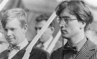 John Lennon dans le film Comment j'ai gagné la guerre (1968).