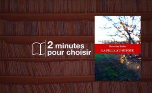«La Fille au Mitote» par Marceline Bodier chez Librinova (319 p., 3,99€).