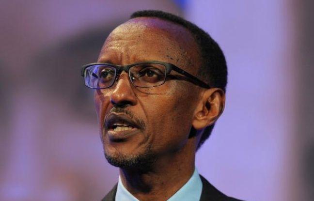 """Les présidents de la République démocratique du Congo (RDC) et du Rwanda ont accepté dimanche """"le principe"""" de la mise sur pied d'une force internationale neutre afin """"d'éradiquer"""" les rébellions actives dans l'est de la RDC et surveiller leur frontière commune, a annoncé le président rwandais Paul Kagame à l'AFP."""