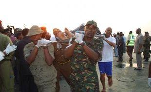 La Tanzanie a décrété jeudi trois jours de deuil national au lendemain du naufrage d'un ferry, le deuxième en moins d'un an, qui a fait au moins 31 morts et plus de cent disparus au large du très touristique archipel semi-autonome de Zanzibar.