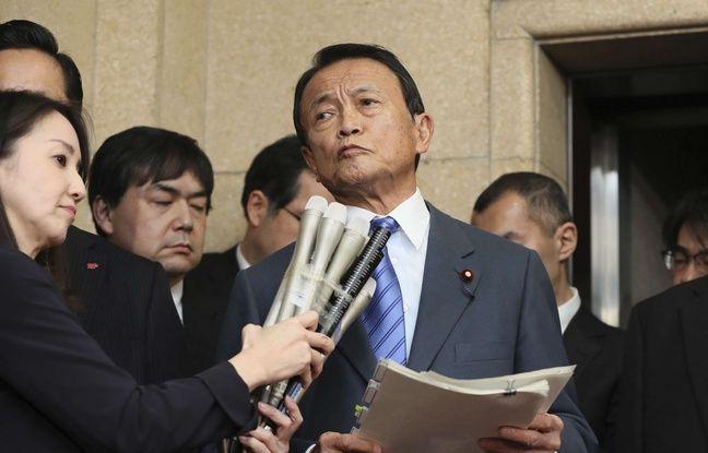 Japon: Le ministère des Finances admet des falsifications dans un scandale qui touche le Premier ministre