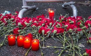 Le jeune homme est décédé après une altercation place de Bretagne, à la sortie d'une discothèque (illustration)