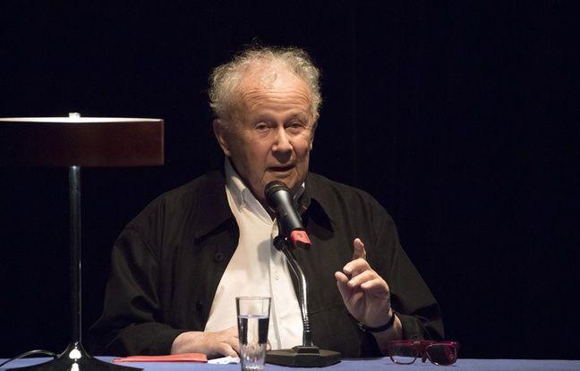 «VSD»: Philippe Bouvard va tenir la chronique mensuelle «Bouvardages» dans le magazine