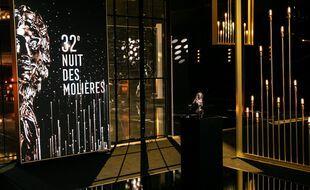 La diffusion de la cérémonie des Molières semble fortement compromise.