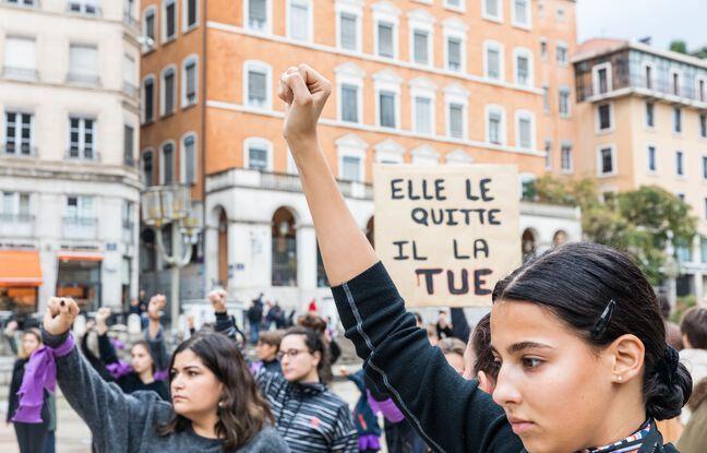 Violences faites aux femmes: Les mots justes pour parler des violences sexistes et sexuelles