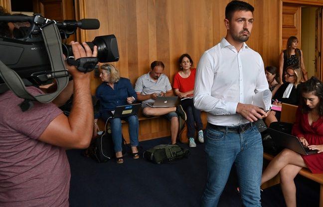 VIDEO. Hautes-Alpes: SOS Racisme lance une pétition pour réclamer la dissolution de Génération identitaire