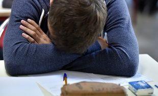 Certaines épreuves, comme celle de maths, étaient beaucoup trop compliquées, selon les collégiens qui ont passé le brevet.