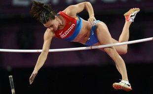 La tsarine Yelena Isinbayeva, double champion olympique (2004-2008), a elle dû abandonner son titre à la perche et se contenter de la médaille de bronze. Agée de 30 ans, elle s'interroge sur le terme de sa carrière, hésitant entre les Mondiaux-2013 à Moscou et les JO de Rio en 2016.