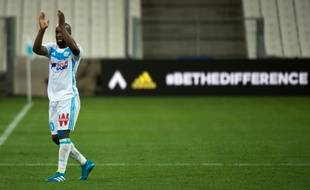 Lassana Diarra ay Stade Vélodrome le 7 mai 2016