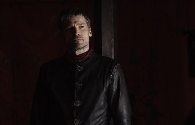 Jaime, il fait un peu tout le temps la gueule (mais ça passe parce qu'il est beau)