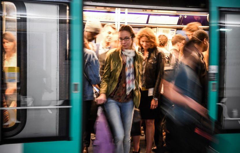 Grève du 5 décembre : Métro, RER, transilien... Les premières prévisions de trafic pour vendredi