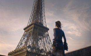 Les Animaux fantastiques 2 se déroule à Paris