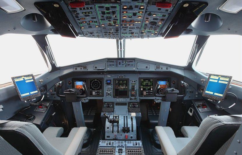 Toulouse: Un avion d'essais fait un atterrissage d'urgence à Blagnac