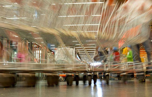 Secteur de Strasbourg: La délicate reconversion du centre commercial de la Vigie