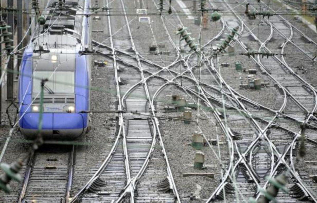 La SNCF a ouvert au début de l'été Alerte express, une plateforme pour signaler des anomalies sur le réseau ferré. D'abord ouvert uniquement aux cheminots, Alerte Express sera accessible au grand public début 2015. – Damien Meyer AFP