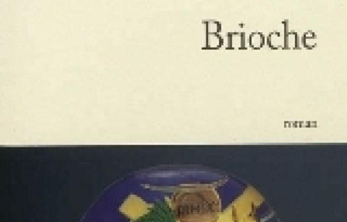 Brioche – Le choix des libraires
