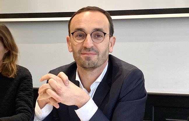Municipales 2020 à Bordeaux: Le candidat LREM Thomas Cazenave assure se démarquer avec sa «vision progressiste et centriste»