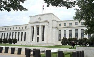 Relance ou statu quo? La Banque centrale des Etats-Unis (Fed), qui réunit son comité monétaire mardi et mercredi, va disséquer l'état de l'économie américaine pour décider si de nouvelles mesures de soutien s'avèrent nécessaires.