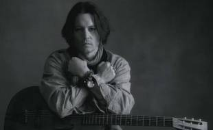 Johnny Depp dans le clip de Paul McCartney